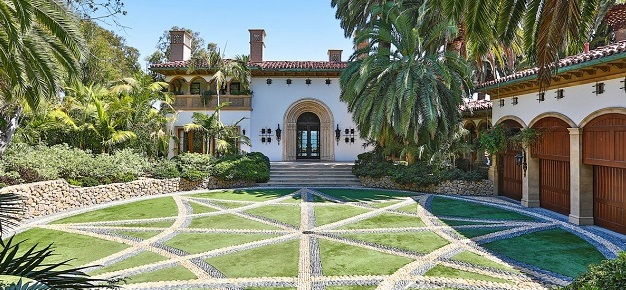 Most expensive villa in Malibu the most expensive homes Villa Contenta in Malibu featured image  Newsletter the most expensive homes Villa Contenta in Malibu featured image
