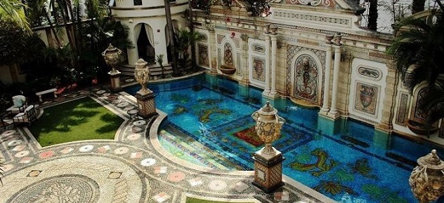 Dream Homes: The Versace Mansion Dream Homes the Versace Mansion1  Advertising Dream Homes the Versace Mansion1