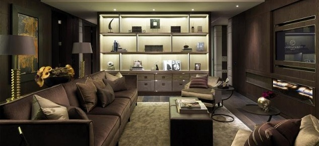 The most expensive apartment in London one hide park the most expensive homes 31