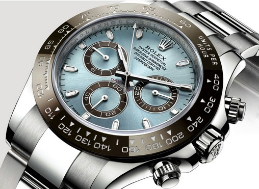 """Quality and creativity are the hallmarks of swiss watches. We have the bets watches and we are poud of it."" best watch brands in the world Top 10 Best Watch Brands in the World Platinum Rolex Daytona Basel 20131"