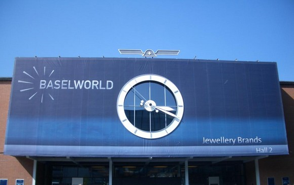 Baselworld 2014 27 March – 03 April 2014 Sem T  tulo1