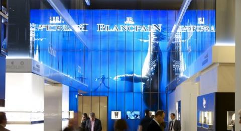 BaselWorld 2014 Hit 50 Exhibitors List
