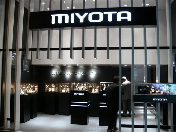 """Less then 15 to Baselworld we will show you the best brands of Hall 2.2.""  Best brands in hall 2.2 BaselWorld 45   Baselworld 2012    Miyota prot"