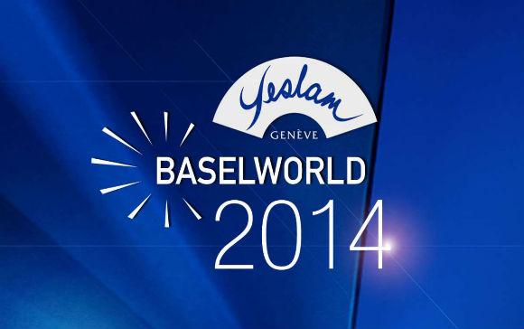 """""""Basel World 2014"""""""