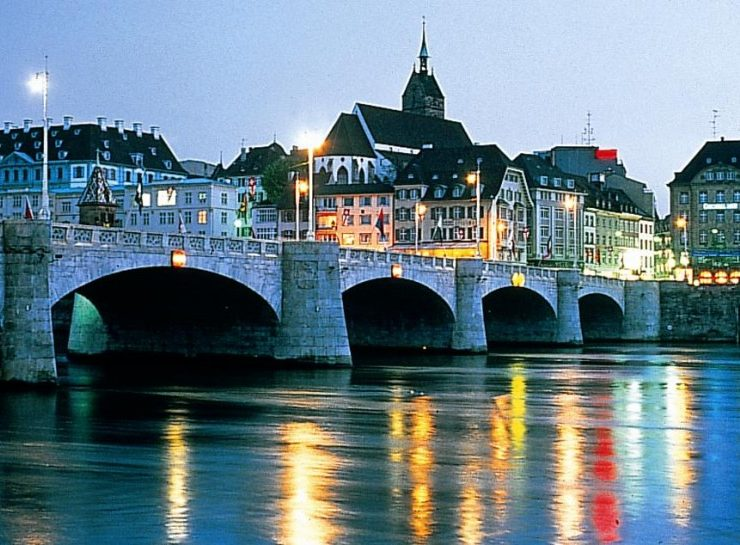 basel-switzerland-what to do during basel world  City Guide: What to do in Basel during BaselWorld 2015 basel1 e1426506572247 740x545