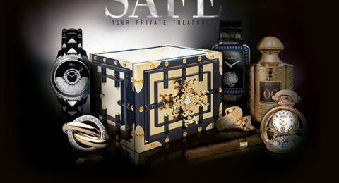 boca do lobo private collection jewelry safes baselworld 2018 Watches to Find at Baselworld 2018 – Part I boca do lobo private collection jewelry safes 480x260