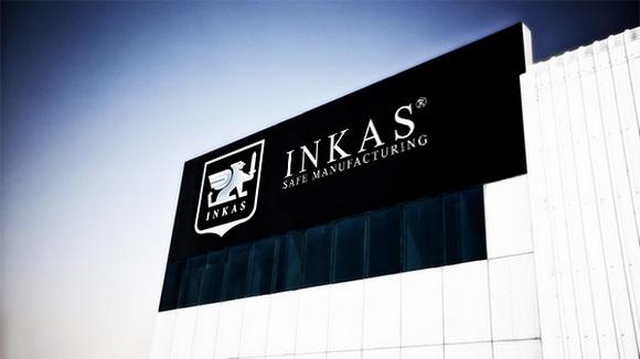 INKAS® safe manufacturing inkas hq600X337