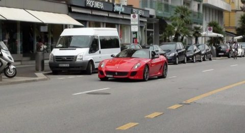 """""""Do you wanna impress in your stay in Basel? The best way it's to drive a fantastic red car.""""  Rent a Ferrari in Basel 757 480x260"""
