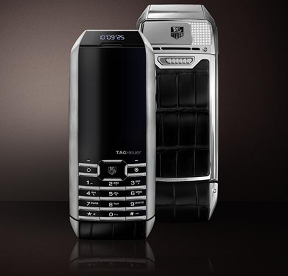 TAG HEUER  TAG HEUER – MERIDIIST INFINITE TAG Heur phone  About TAG Heur phone