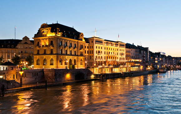Basel City Guide: 5 star hotels, Art Basel, design stores, best museums, best art galleries, five star hotels, luxurious hotels, Design Guide, Basel Shows