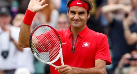 Roger Federer's Luxurious Houses
