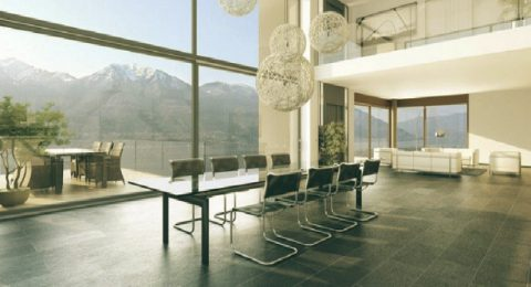 Hyper luxury in Switzerland: World's most expensive house