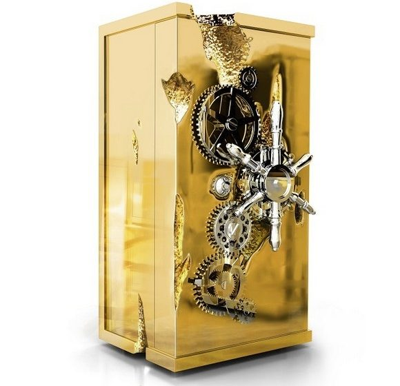 millionaire_boca-do-lobo  THE NEW HYPER LUXURY TREND: ART AND DESIGN INTERSECT IN EXQUISITE HOME SAFES millionaire boca do lobo 580x560