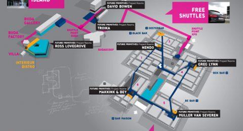 Design Biennale Kortrijk: Interieur Awards 2014