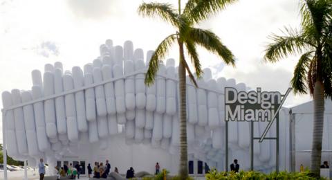 Design Miami 10th anniversary