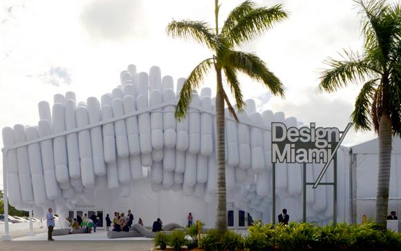 Design event, art event, basel, Miami  Design Miami 10th anniversary Design Miami Basel Shows