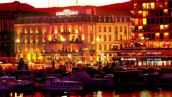 Basel Shows will be doing a tour for the most extreme luxury forms that Switzerland has to offer.  The most exclusive restaurants in Geneva windows restaurant Geneva Basel Shows the most exclusive restaurants in Geneva Hotel dAngleterre