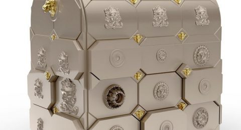 The Most Expensive Jewels The Most Expensive Jewels in the World MAHARAJA 05 480x260