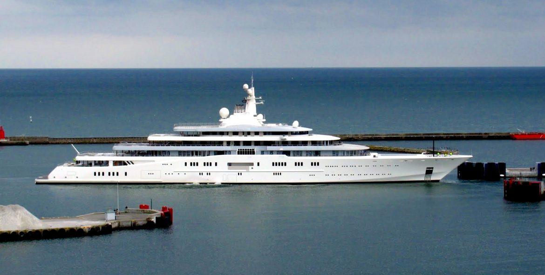 MYEclipse-Frederikshavn-most beautiful celebrities yachts-basel shows
