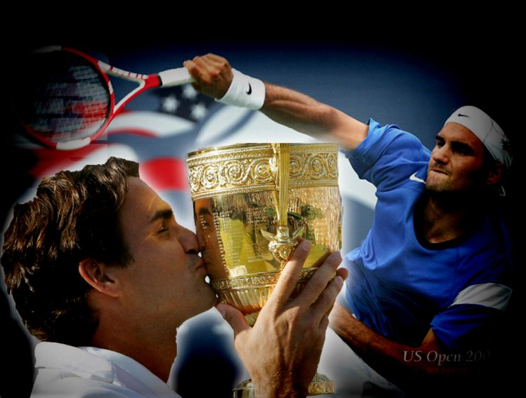 Roger-Federer-tennis-curiosities about federer roger federer 12 curiosities you didn't know about Roger Federer Roger Federer tennis curiosities about federer 740x560