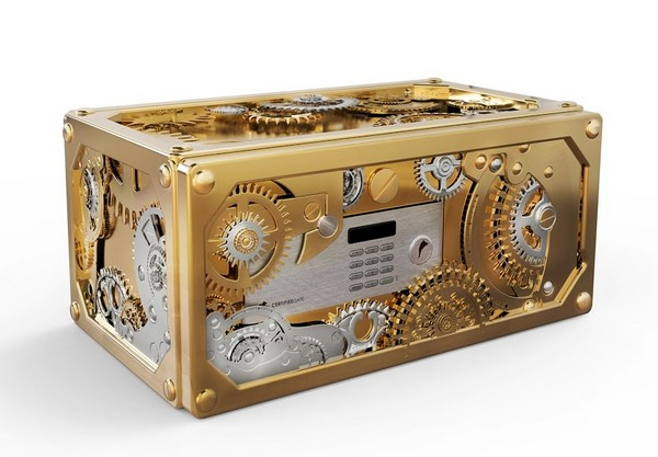 Tourbillon Casino de Monte-Carlo Luxury Watches: Tourbillon Casino de Monte-Carlo baron table top2