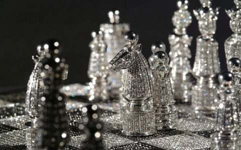 the-most-expensive-diamond-chess5  World's Most Expensive Diamond Chess the most expensive diamond chess5 480x300