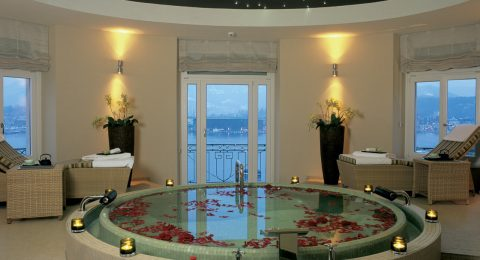 Valentine's Escapade: Switzerland's most suitable hotels