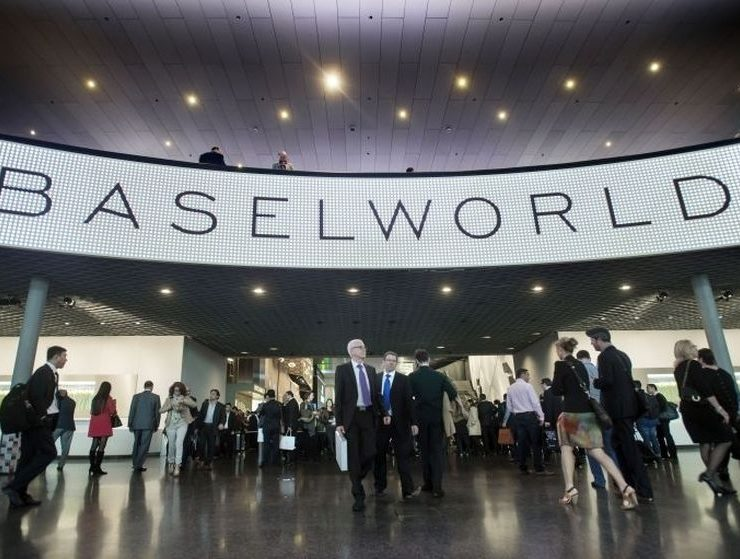 baselworld_basel shows  Baselworld brings together the greatest jewellery and watch industry baselworld basel shows 740x559