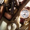 Albert Riele and the Swiss Made Timepieces