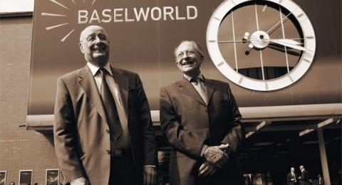 Baselworld-President has died last night