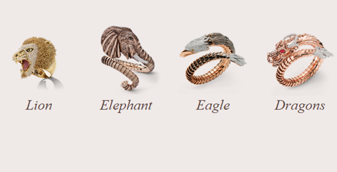 Baselworld Trends 2015 - Roberto Coin Jewelry