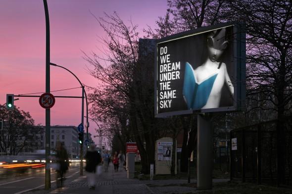 rirkrit-Tiravanija  News: Art Basel Plans Rirkrit Tiravanija Art Installation 2015 Rirkrit Tiravanija Billboard 4 photo  def image sRGB 590x393