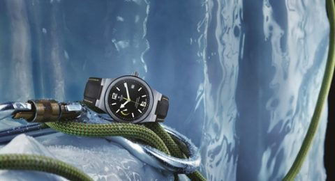 Tudor super tips: From Nature to Baselworld