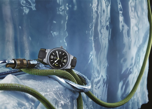 Tudor super tips: From Nature to Baselworld Tudor super tips From Nature to Baselworld baselworld 2015 trends TUDOR NORTH FLAG STRAP