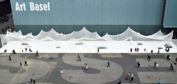 Art Basel 2015 Talks program_Basel Shows (6)