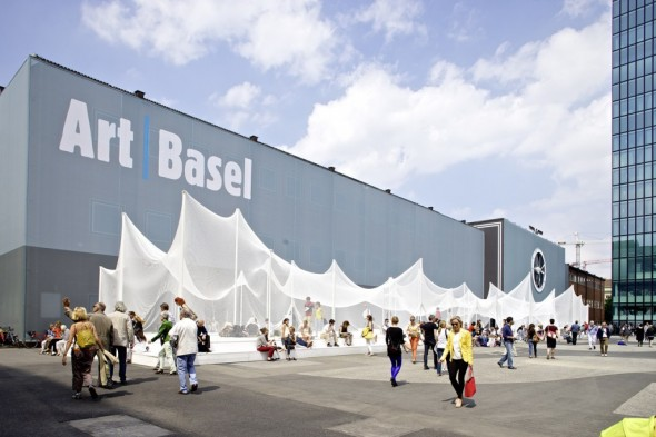 Basel-Shows-Art Basel most important Gallery Floor Plan changed  Art Basel: most important Gallery Floor Plan changed Basel Shows Art Basel most important Gallery Floor Plan changed e1433339027272