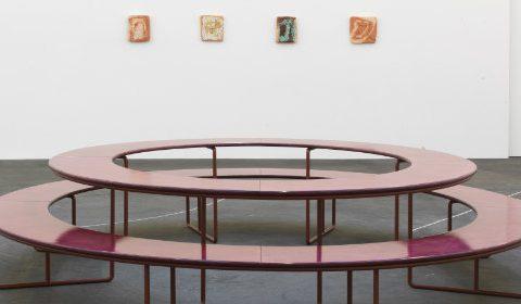 Art Basel 2015 Discover Parcours_Michaela Meise - Cópia