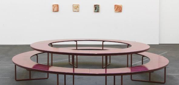 Art Basel 2015 Discover Parcours_Michaela Meise - Cópia  Art Basel 2015: Discover Parcours Michaela Meise C  pia