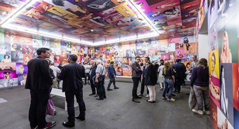 The review of Art Basel 2015: Best highlights