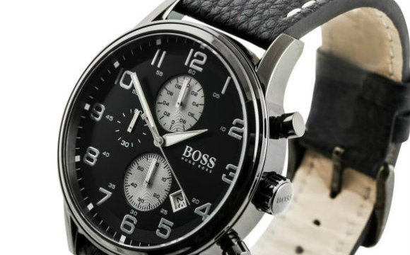 Baselshows-Baselworld 2015 Hugo Boss-featured