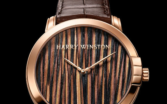 Baselshows-Harry Winston's Preview for Baselworld 2015-featured