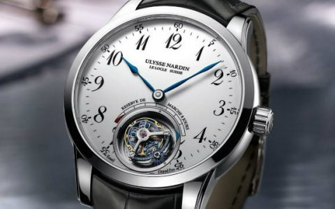 Baselshows-The Ulysse Nardin Timepiece for Baselworld - featured