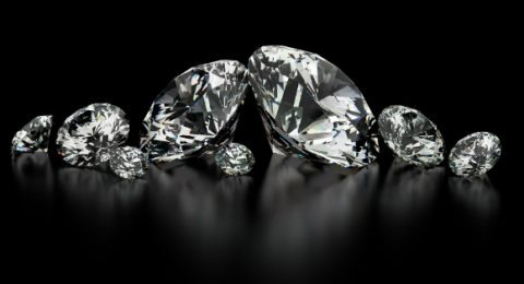 Holiday Gift Guide - Cartier Most Luxurious Diamonds