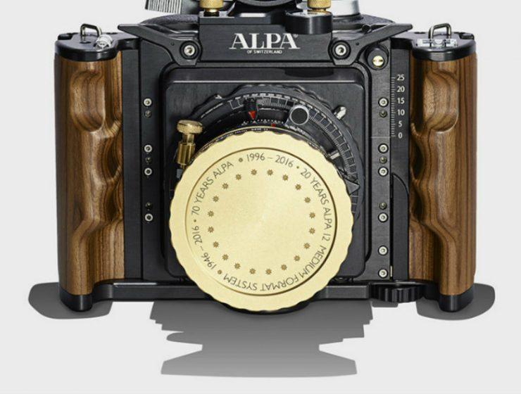 Luxury Edition Celebrate Alpa's 70th Anniversary with a Luxury Edition Set Celebrate Alpas 70th Anniversary with a Luxury Edition Set 4 740x560