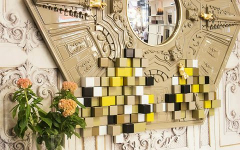 Limited Edition Limited Edition Mirrors by Boca do Lobo Maison et Objet Paris best home inspiration ideas by Boca do Lobo 3 2 480x300
