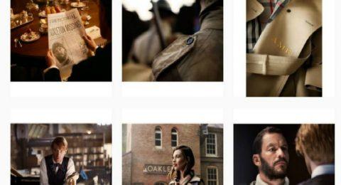 7 Must-See Luxury Brands Instagram Accounts