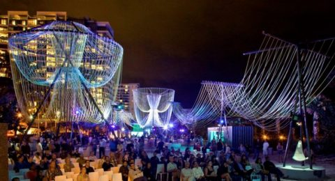 Art Basel Guide: Free Parties and Exhibits at Art Basel