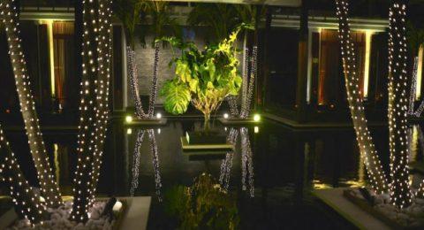 Art Basel Miami Beach: Celebration Of Gaetano Pesce at Setai Hotel