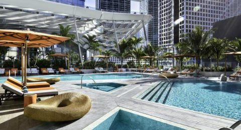 Art Basel Miami Beach: Luxury Hotels To Stay