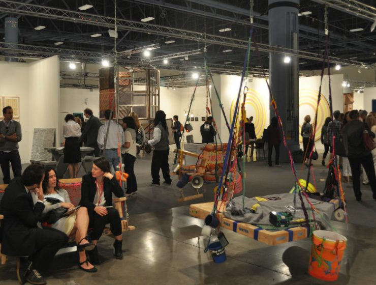 art basel miami Art Basel Miami: Kabinett featuring 30 curated exhibitions Art Basel Miami Kabinett featuring 30 curated exhibitions 7 740x560